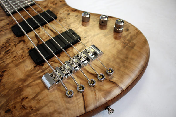 Hydra Bass